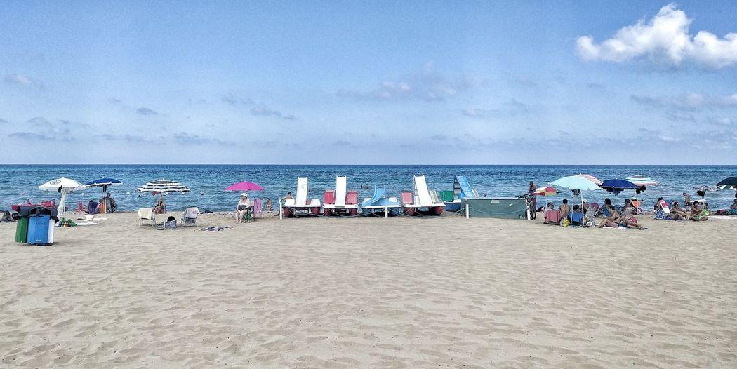 Sea Sea And Sky Beachphotography Beachlife Blue Sky Photography Photooftheday Pic Picoftheday Picture