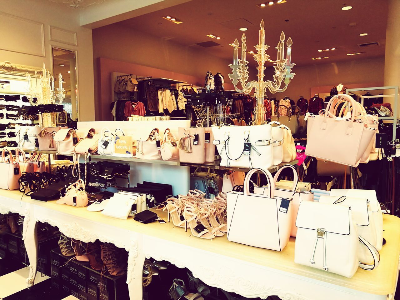 Shopping ♡ Handbags, Accessoires Shoes ♥ Love Shoppinggg Indoors  No People