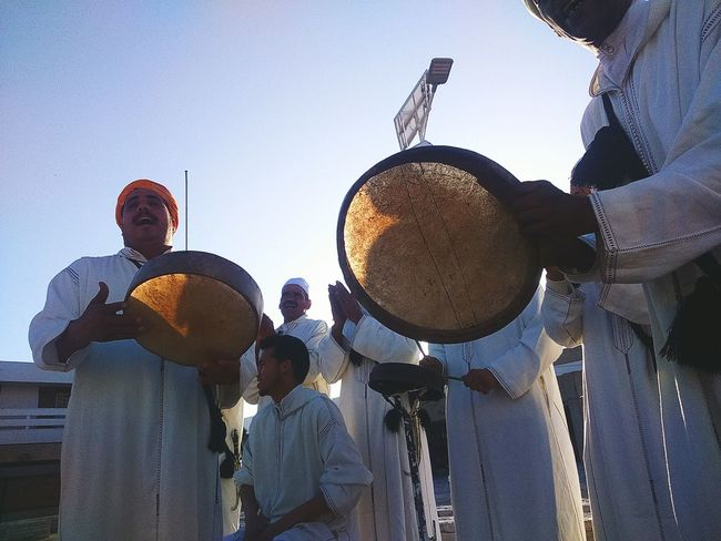 Morocco Dance Percussionists Music Festival Gnawa Music Maroc African Beauty Art Music EyeEm Best Shots EyeEm Gallery