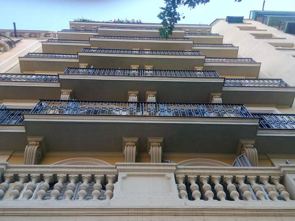 Architecture Architecture_collection Barcellona Barcelona, Spain Bestshot EyeEm EyeEm Best Shots EyeEm Gallery Ilviaggio No People Pattern, Texture, Shape And Form Photo Prospective Viaggi Viaggiando