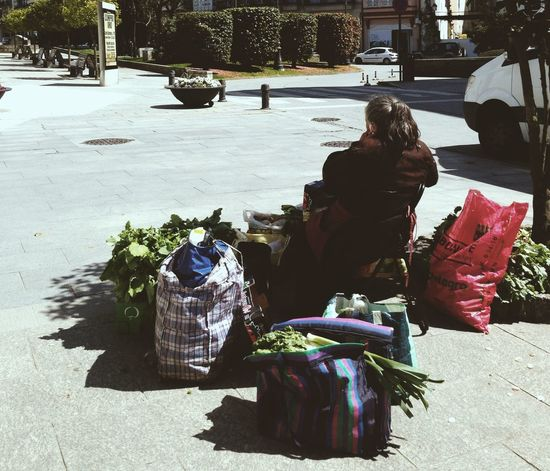 95. Fresh vegetables on sale One Photo A Day 2014 AMPt_community AMPt - Street