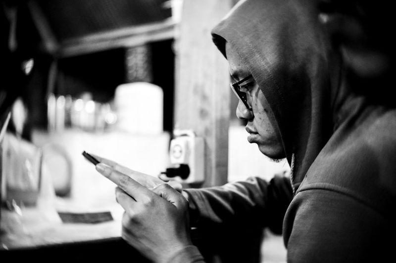 Martin Brambixx. Best DJ in da world. EyeEm Best Shots EyeEmNewHere EyeEmBestPics Eyeemphotography EyeEm Best Shots - Black + White Portrait Of A Friend Portrait Photography Human Interest Blackandwhite The Portraitist - 2017 EyeEm Awards EyeEmNewHere