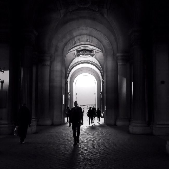 Being A Tourist Enjoying Life AMPt_community Black And White