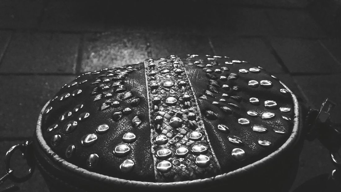 This is my favorite purse. It goes everywhere with me. Shades Of Grey Blackandwhite Check This Out Showcase: January Eye4photography