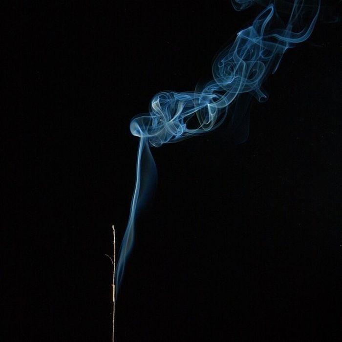 Incense II