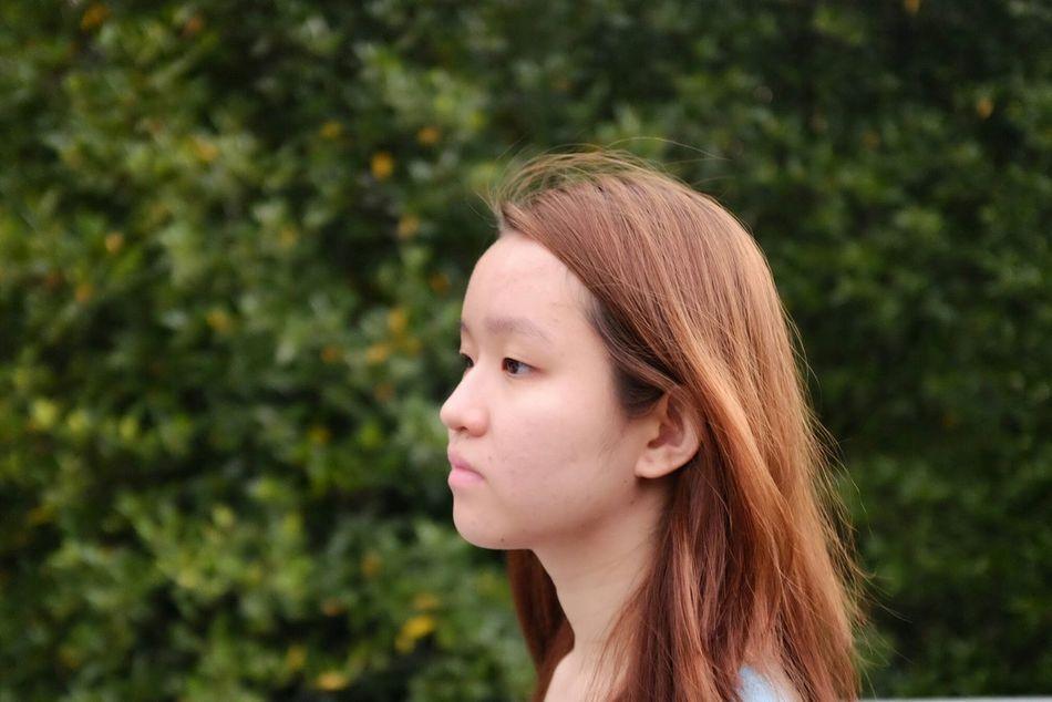 Portrait The Week On EyeEm Bosiang Est Fujifilm EyeEm Malaysia Malaysia Lady Love
