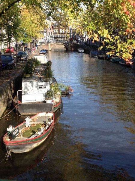 Your Amsterdam grachten