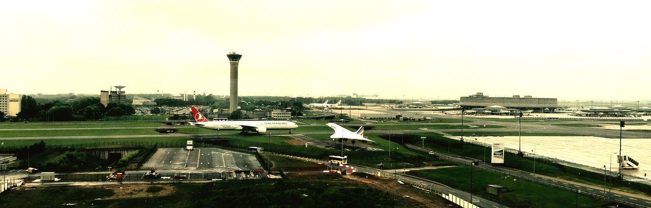 Hilton Hotel Hotel Hilton Airport
