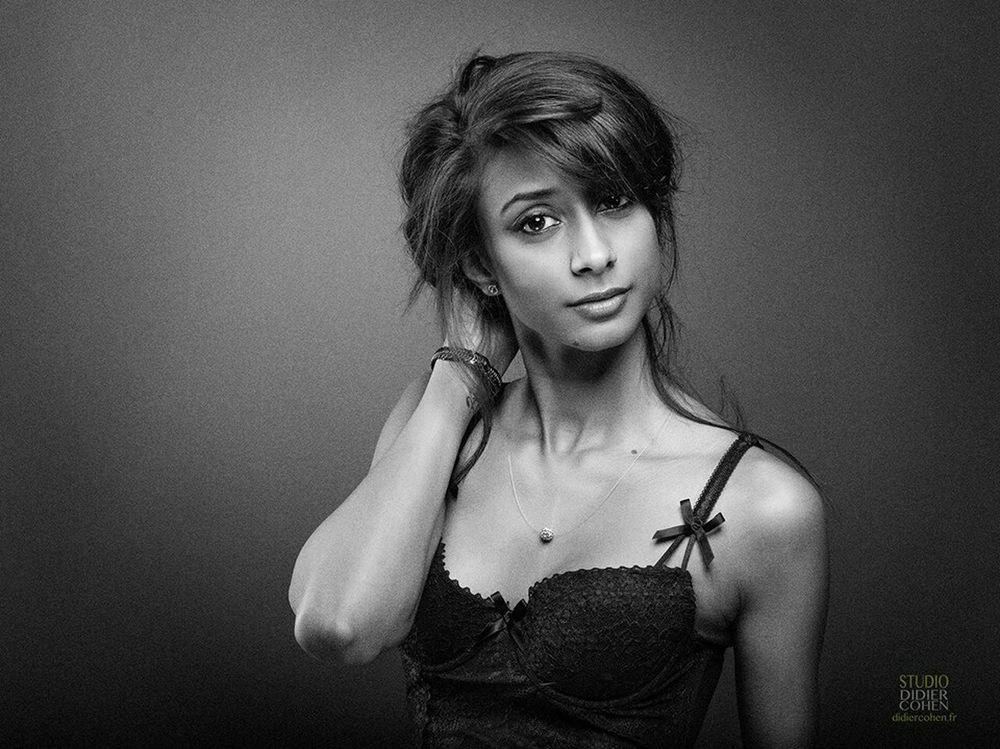 Www.brounasp.book.fr Photographer Model VoguetalentsBlackandwhite