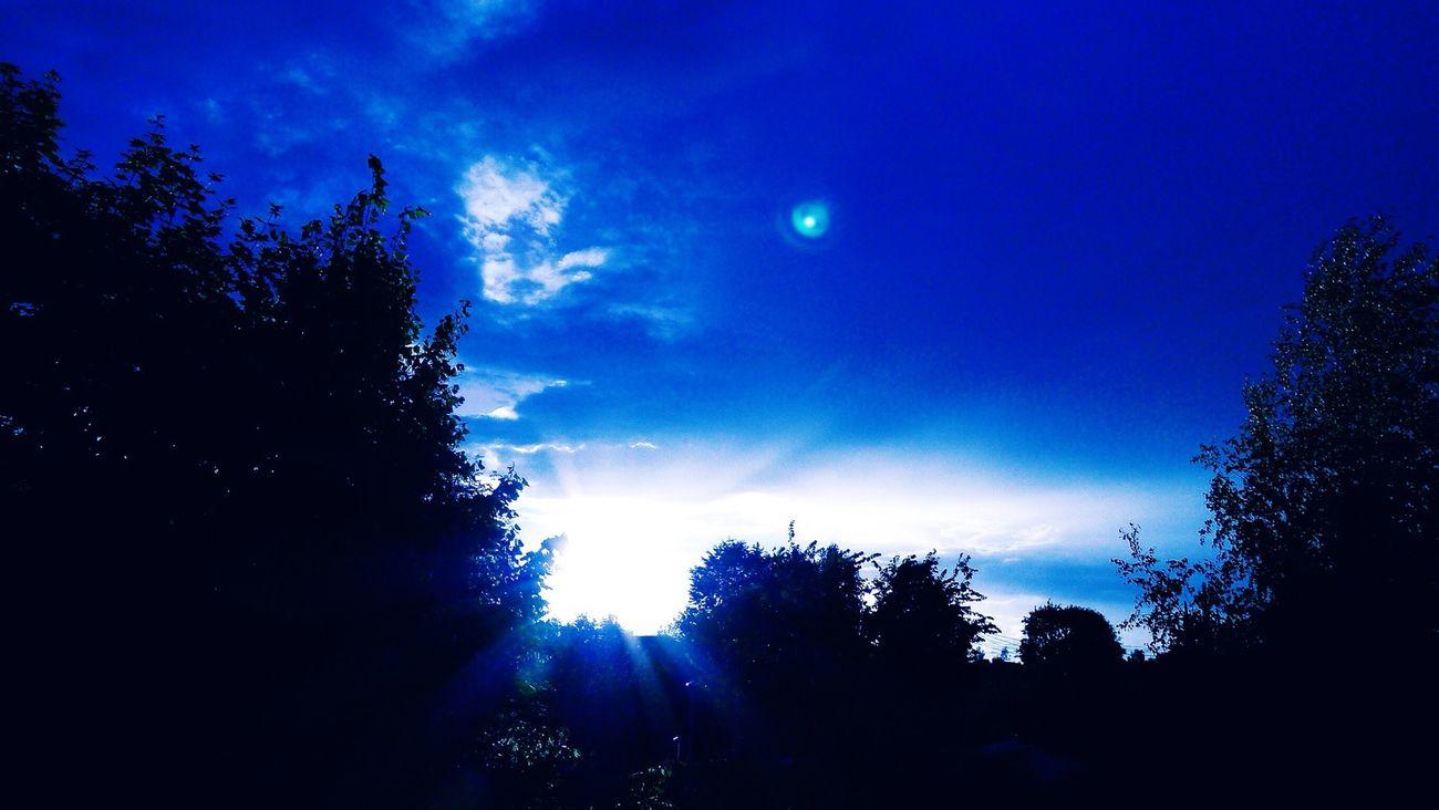 Sun_collection Sky_collection Endoftheworld Vscocam