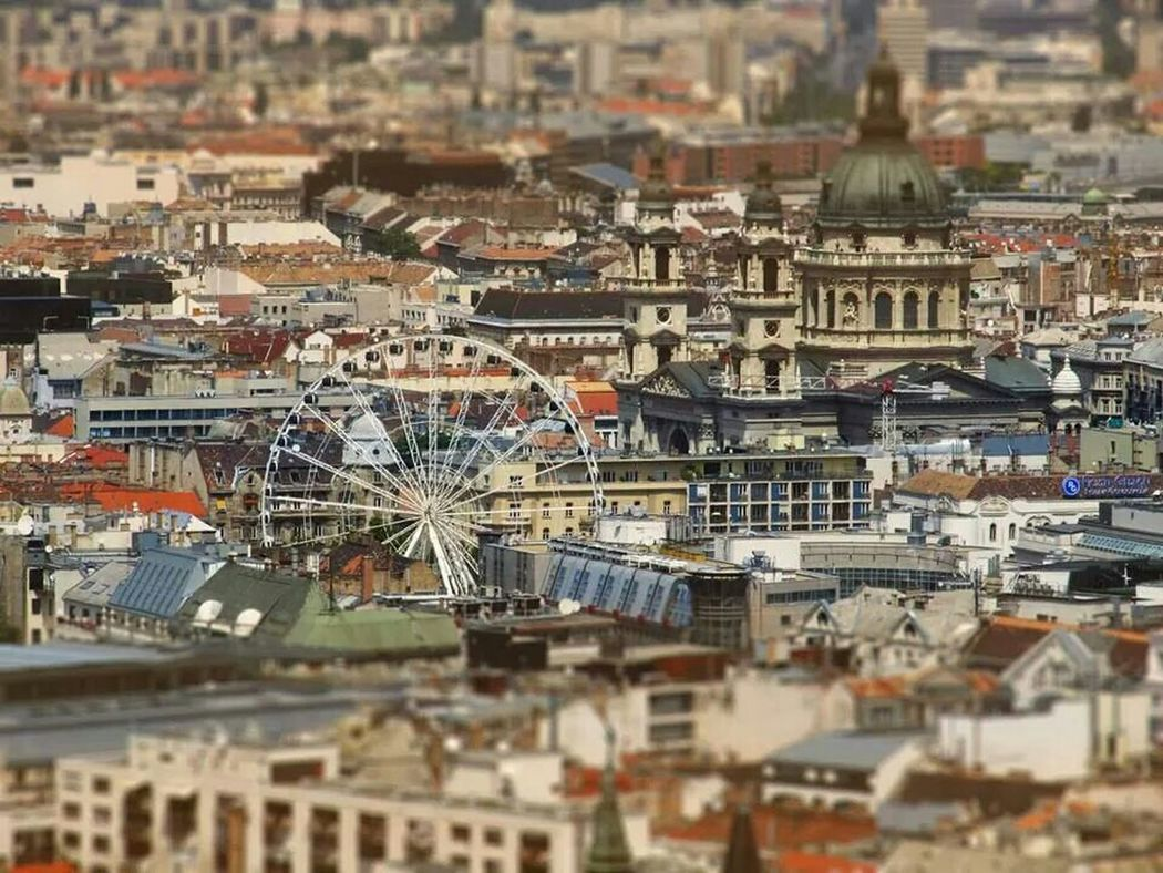Budapest, Hungary Szigeteye