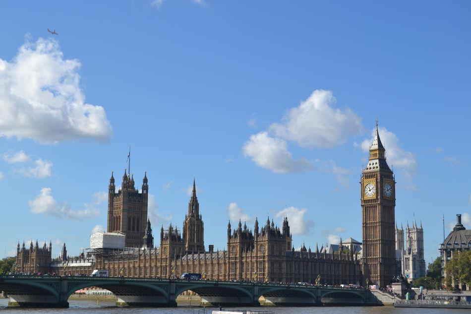 Beautiful stock photos of london, Architecture, Big Ben, Bridge - Man Made Structure, British Culture
