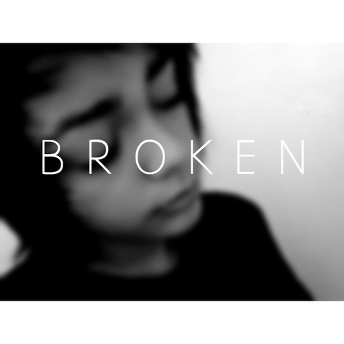 A heart can only handle so Much... Broken Heart Single