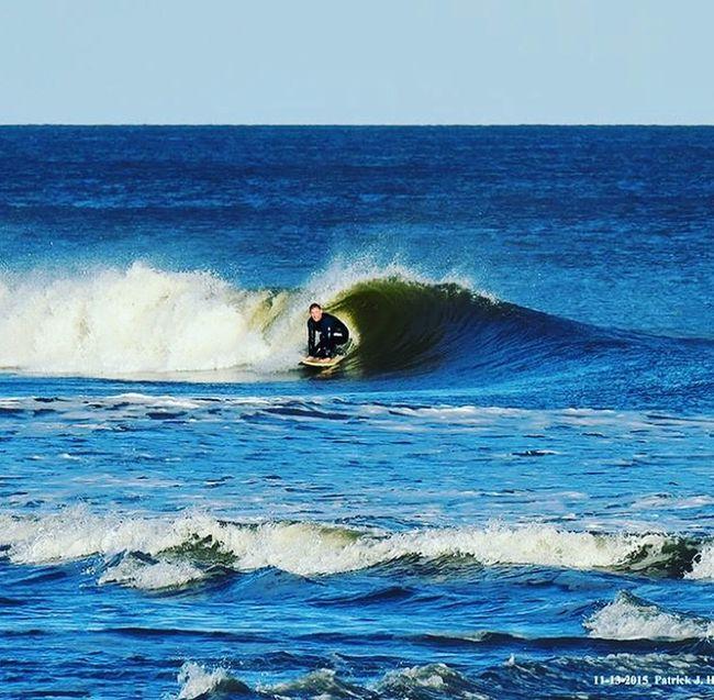 Surfing me outside. Turnoffyourtv