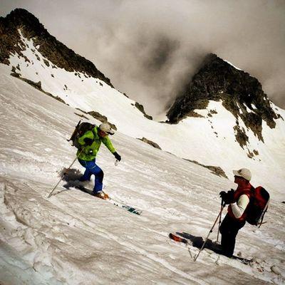 Neouvielle Skitouring Esquí Esquidetravesía