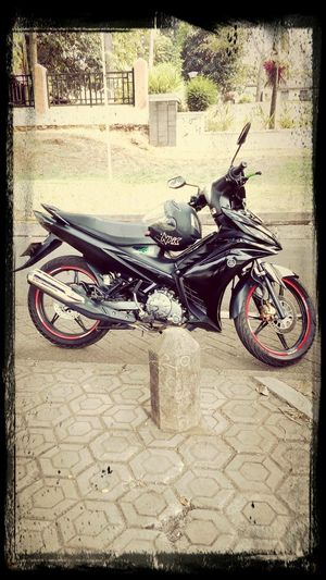 What Does Freedom Mean To You? Lovemotorcycles The Calmness Within it's my Yamaha New Jupiter MX 135LC...like it Motorcycles