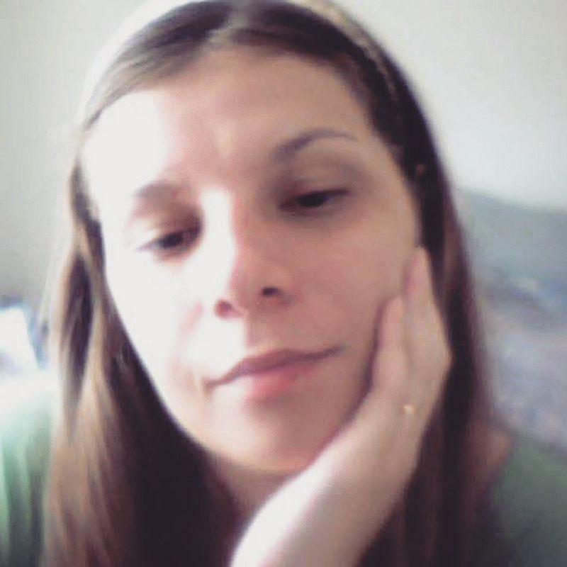 Pensando no que Escrever no Blog bloggerenciado.com.br Selfie