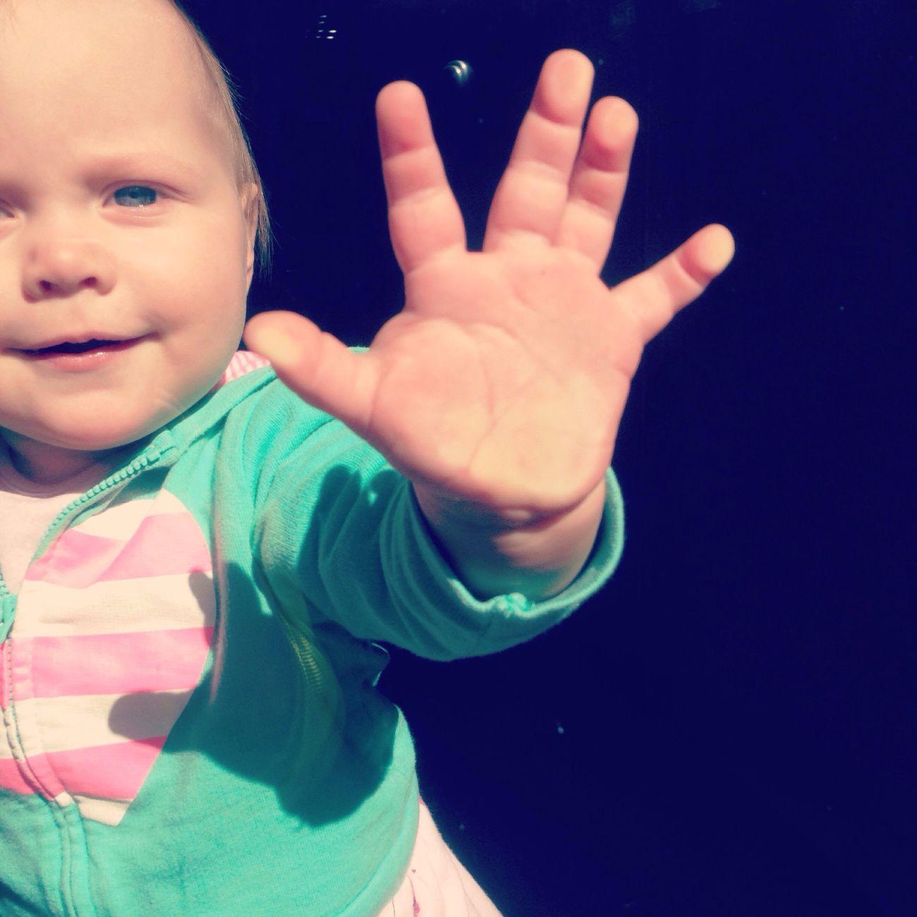 My Baby Girl <3 Verasergevna Hello World