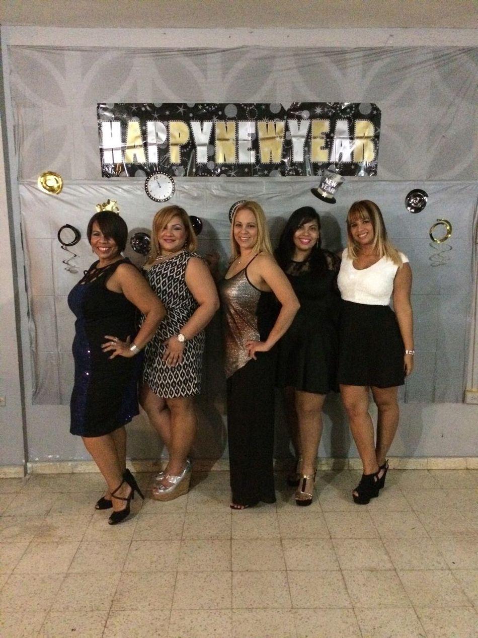 Happynewyear Puerto Rico Celebration Diivas