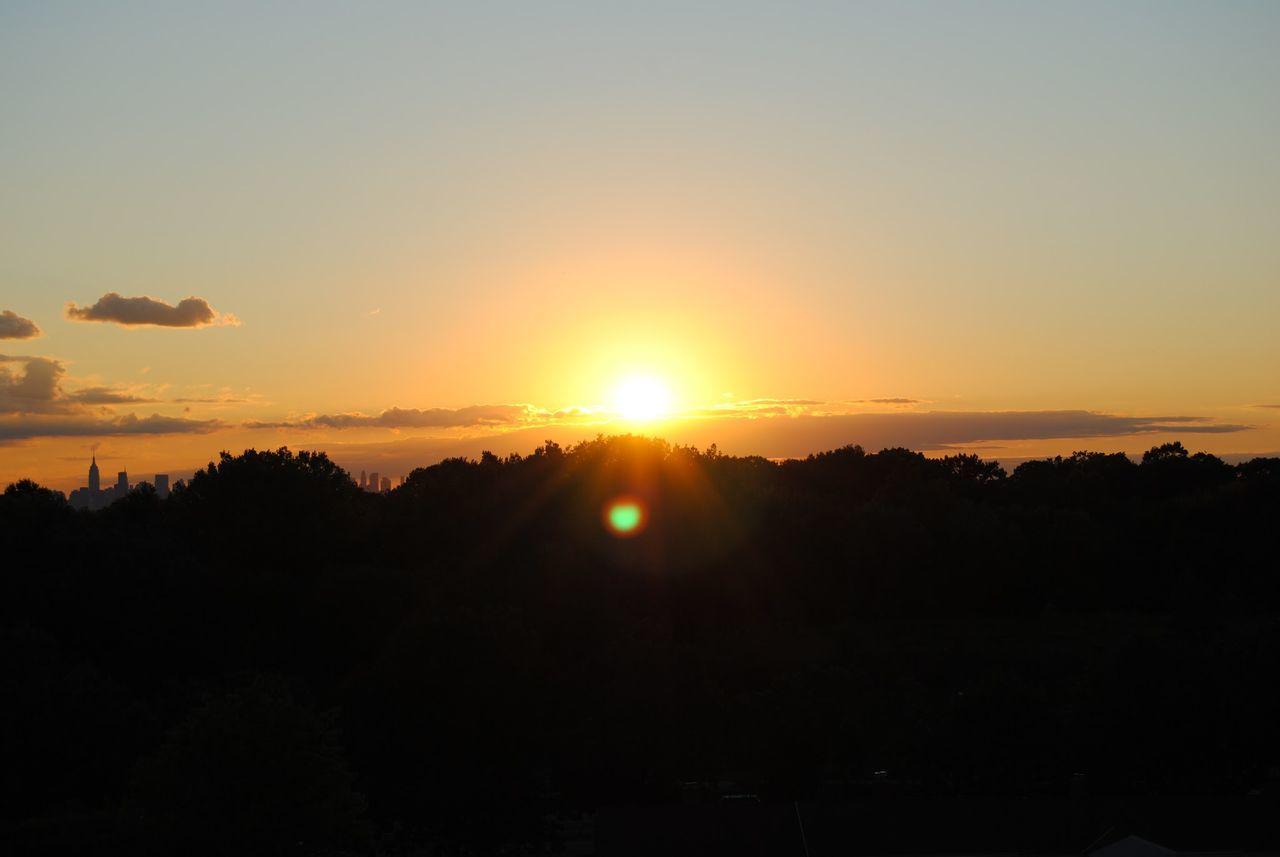 Sun Sedimentary No People Beautiful Sunset Nature