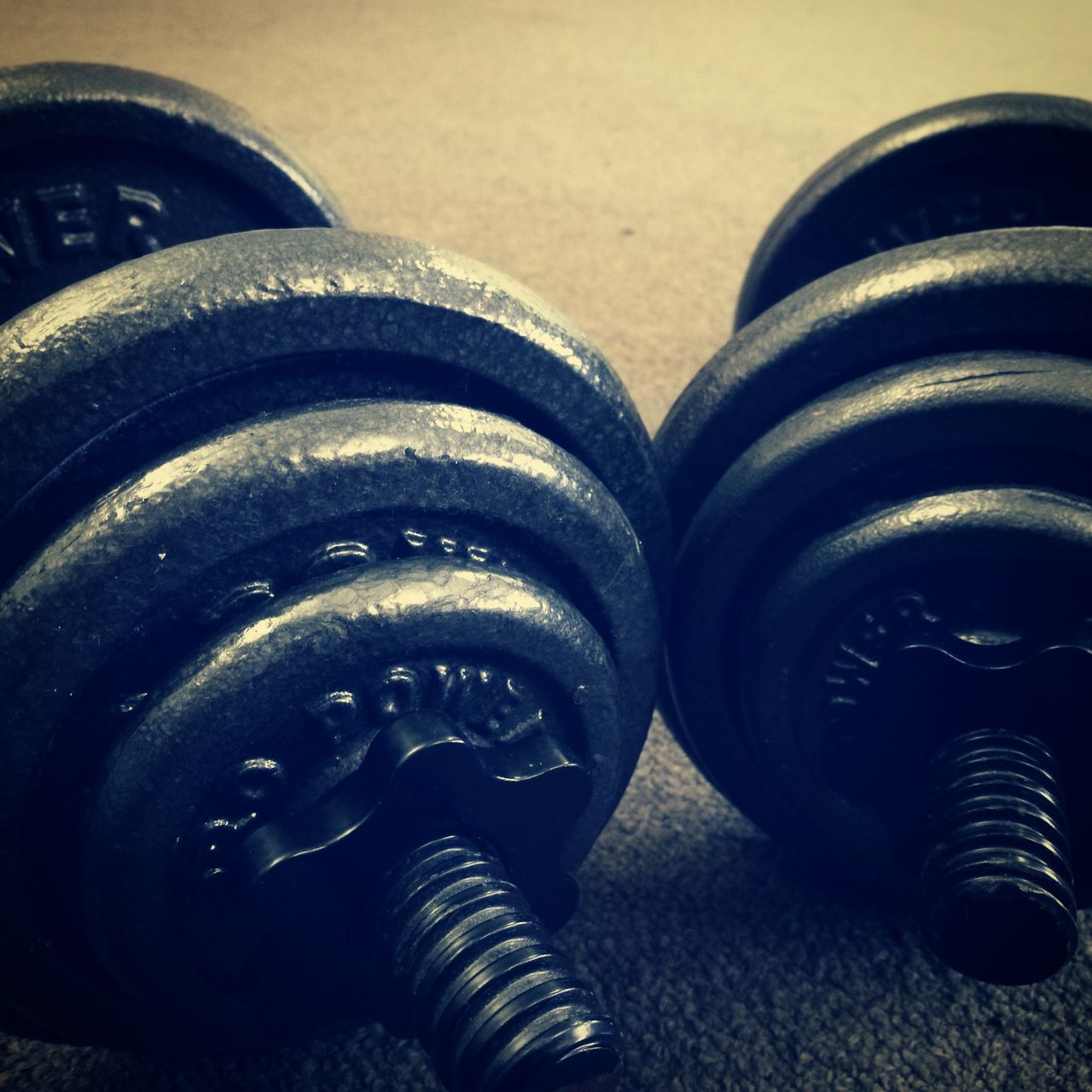 Dumbells In Gym Iron Muscles Workout Gym GymLife Indoors  Lifestyles Fitnessmotivation Weights Weightlifting Dumbells Bodybulding Biceps Pumping Iron Bodybuilding Nutrition