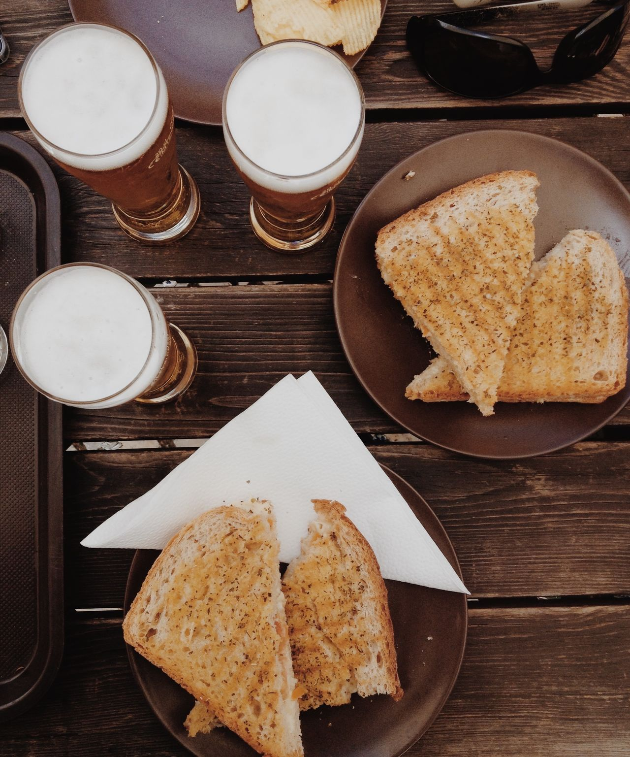 Beautiful stock photos of drink, Beer - Alcohol, Beer Glass, Drink, Food