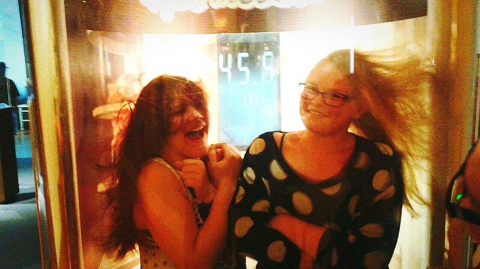 Girlfun Long Hair Daughters Daughterlove Texasgirl Brats Tornado Simulator