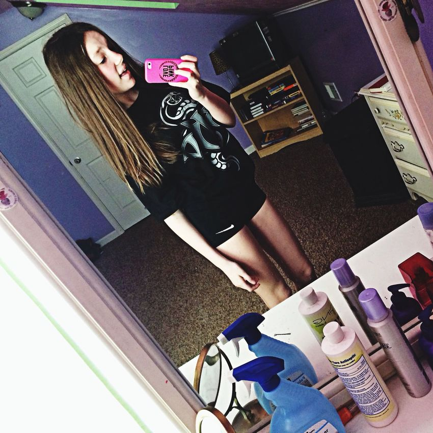 ~Kathleen~ Meh RKO Randy Orton