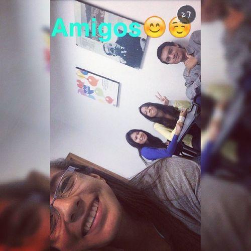 Friends Misbebas Dieguito Classmate♥♥