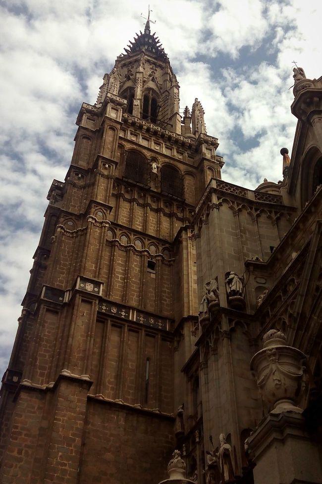 Toledo Enjoying Life Traveling