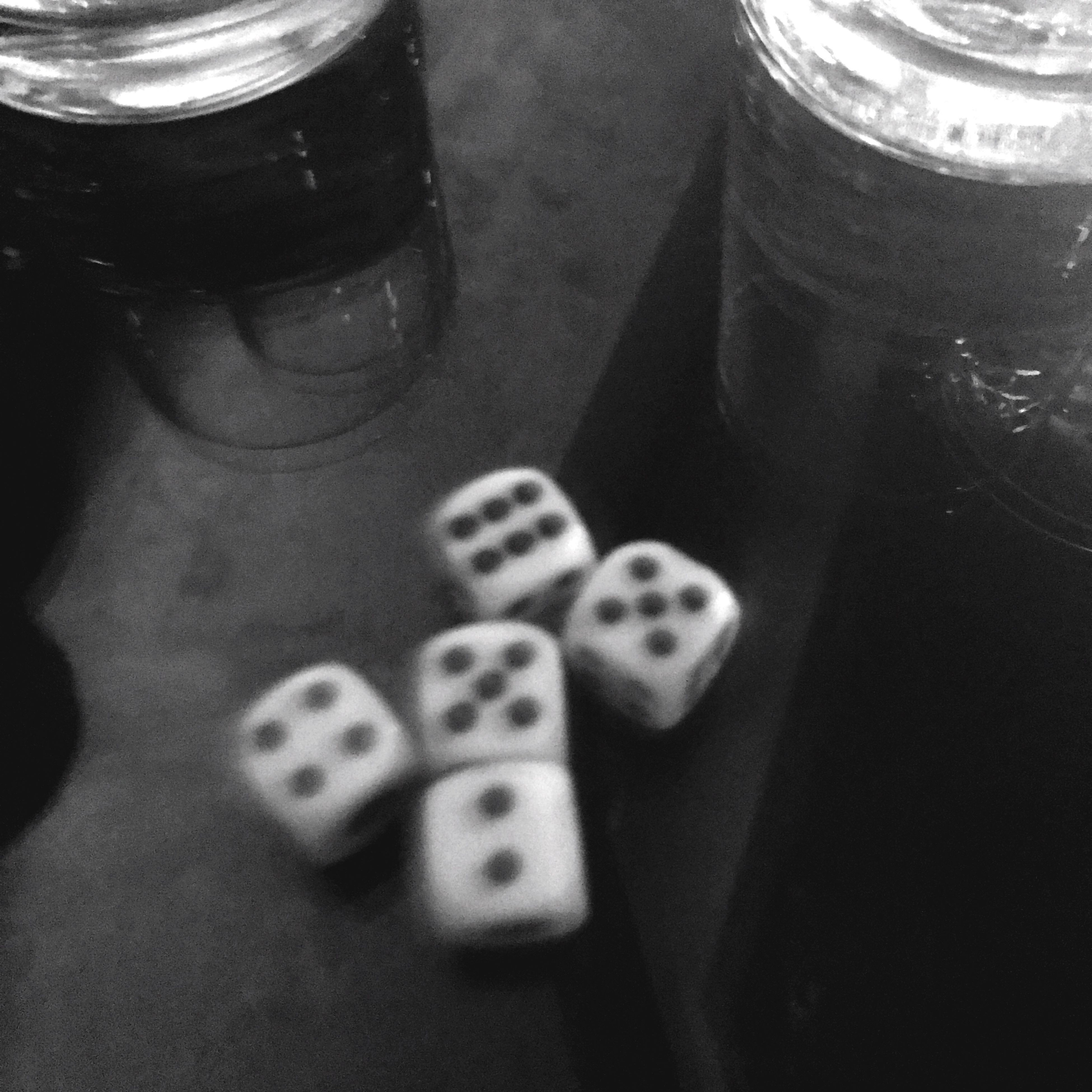 indoors, table, gambling, bottle, alcohol, close-up, no people, refreshment, drink, high angle view, chance, wine, day, gambling chip