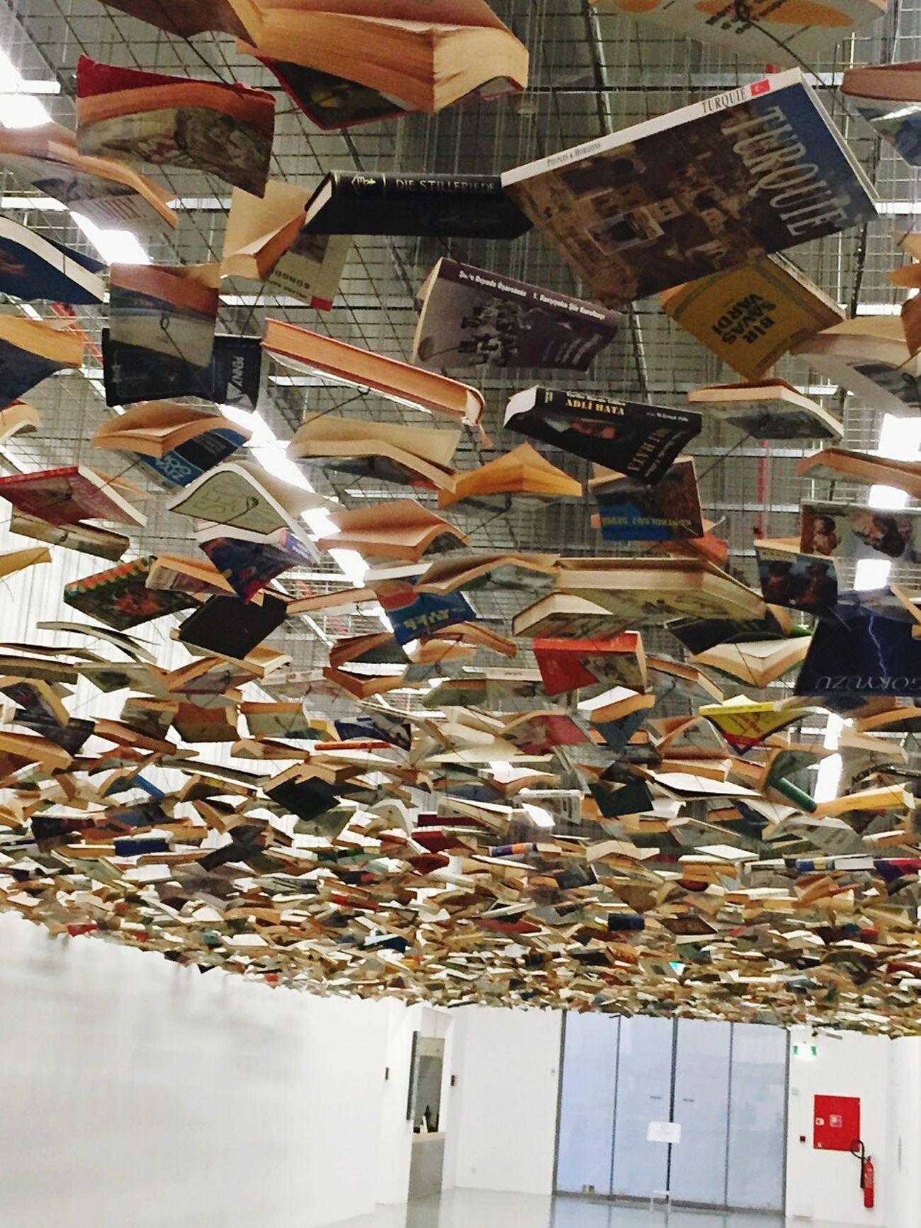 Istanbulmodern Turkey Awseome Books ♥