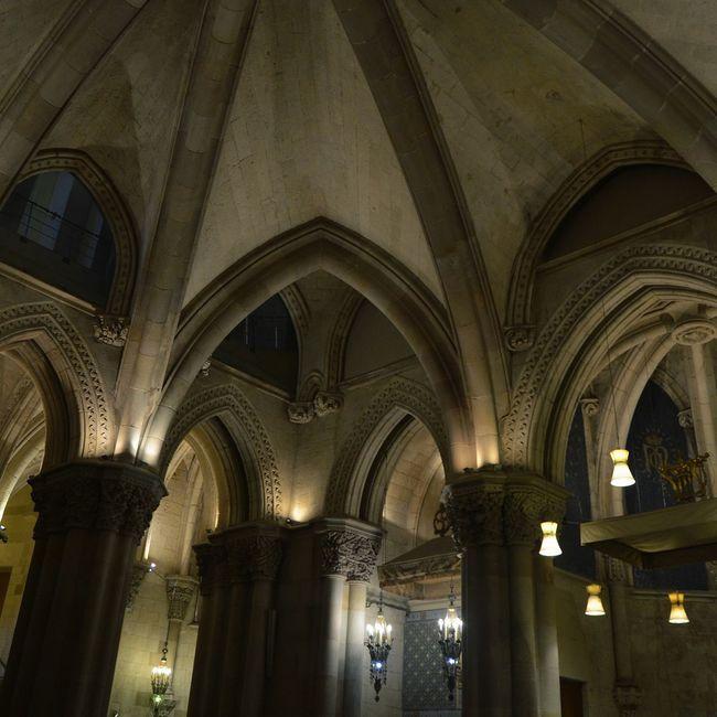 Architecture Arch History Cathedral Barcelonacity Sagradafamilia Barcelona