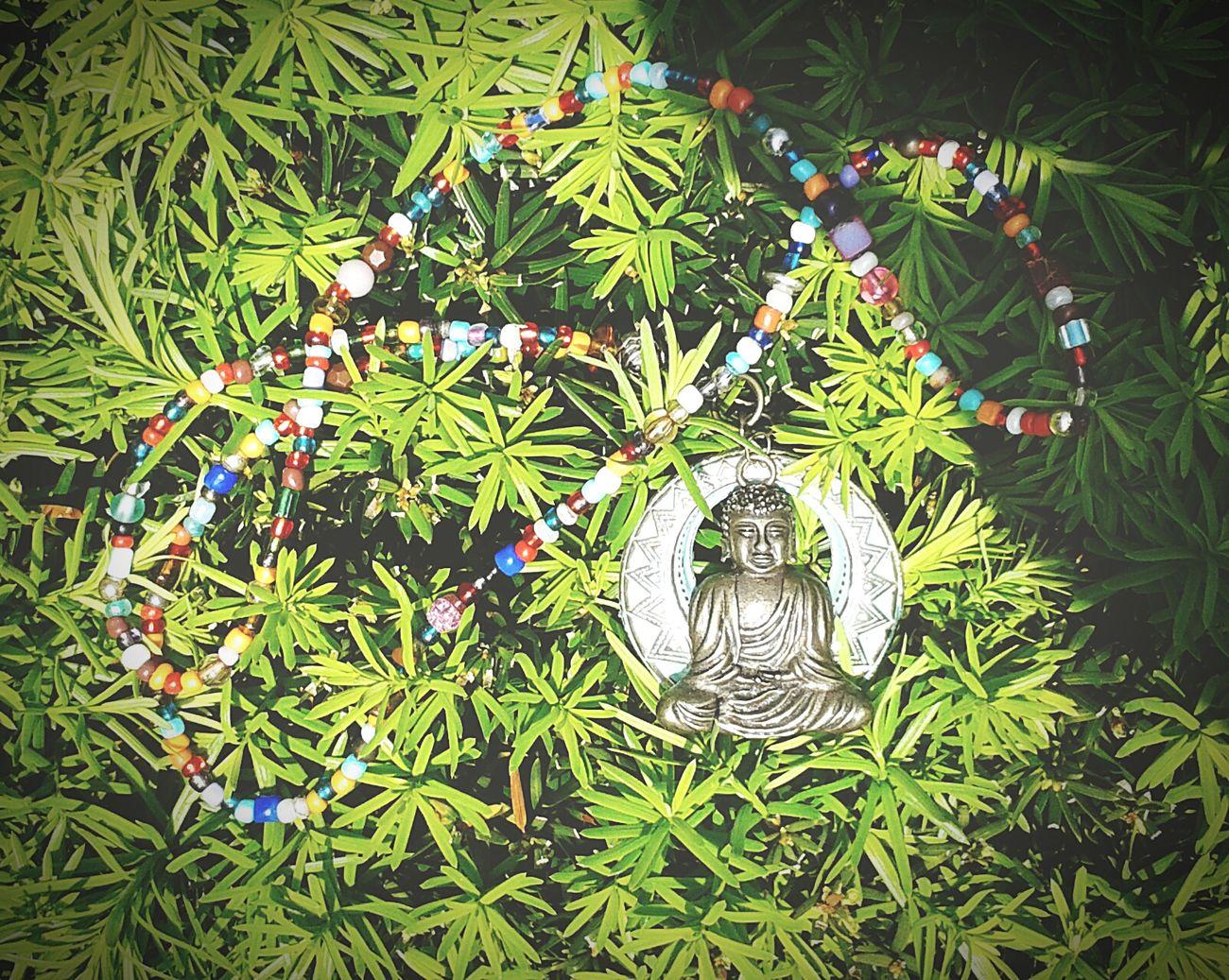 Doghairstudio Handmade Gypsy Girl Gifted Art Gypsylife Buddha