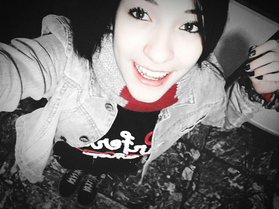 Smile❤ Oldbutawesome Happysmile OneYearAgo