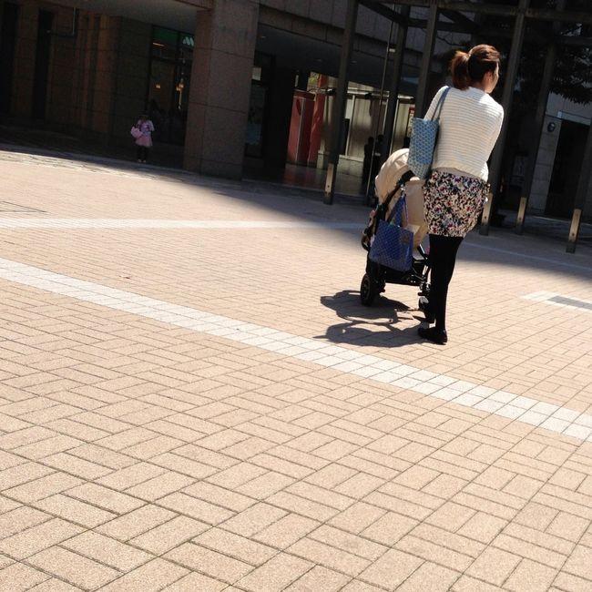 City Life City Street CityWalk On The Road Snapshot People Light And Shadow Streetphotography at Shinagawa 品川 , Tokyo Japan