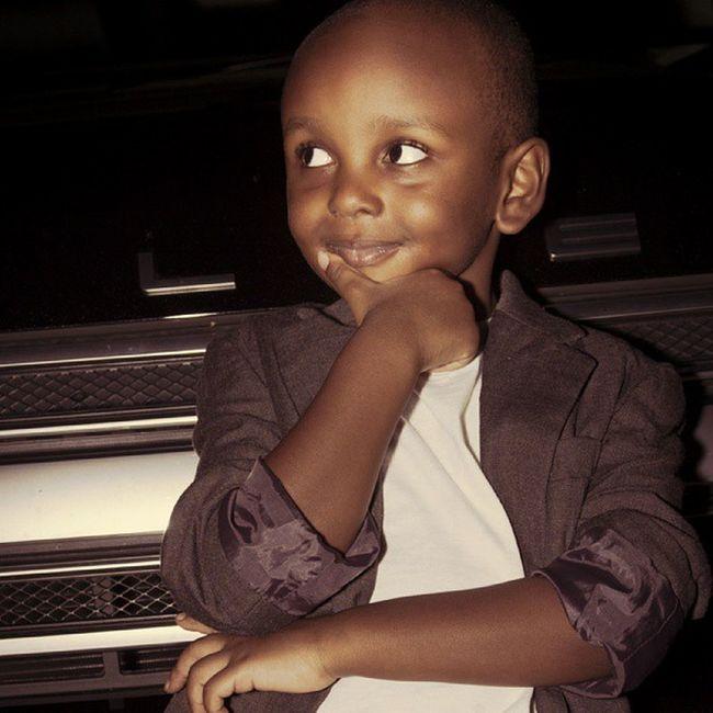 Jaden Babyboy