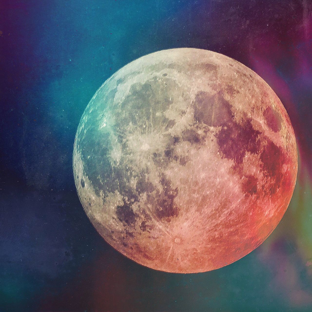 Beautiful stock photos of full moon, Astronomy, Aurora Borealis, Beauty In Nature, Circle