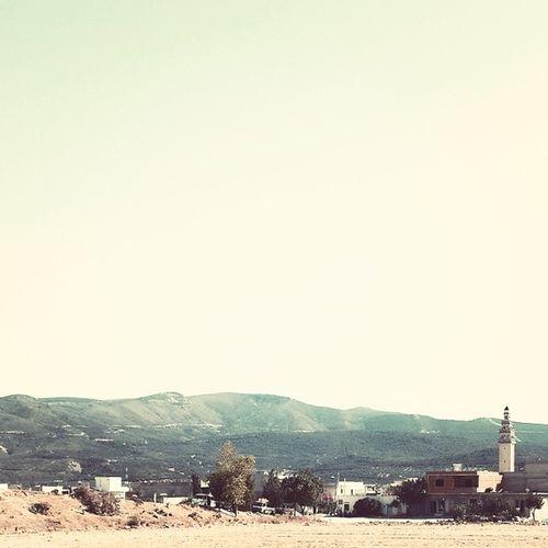 On the way to paradise *_*. Tunisia Nabeul Vscocam Vscocommunity summerstounsiigerstunisiaautorouteroad