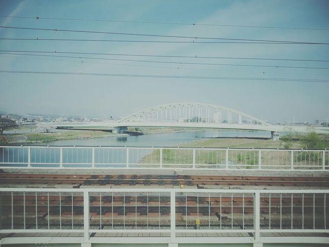 Train VSCO Cam Travel Nature