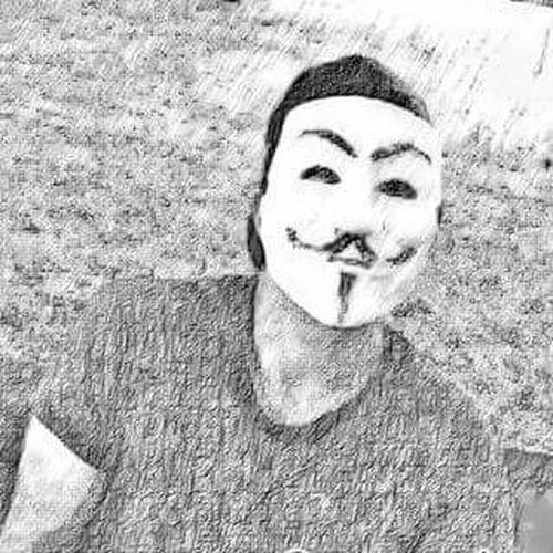Im anonymous