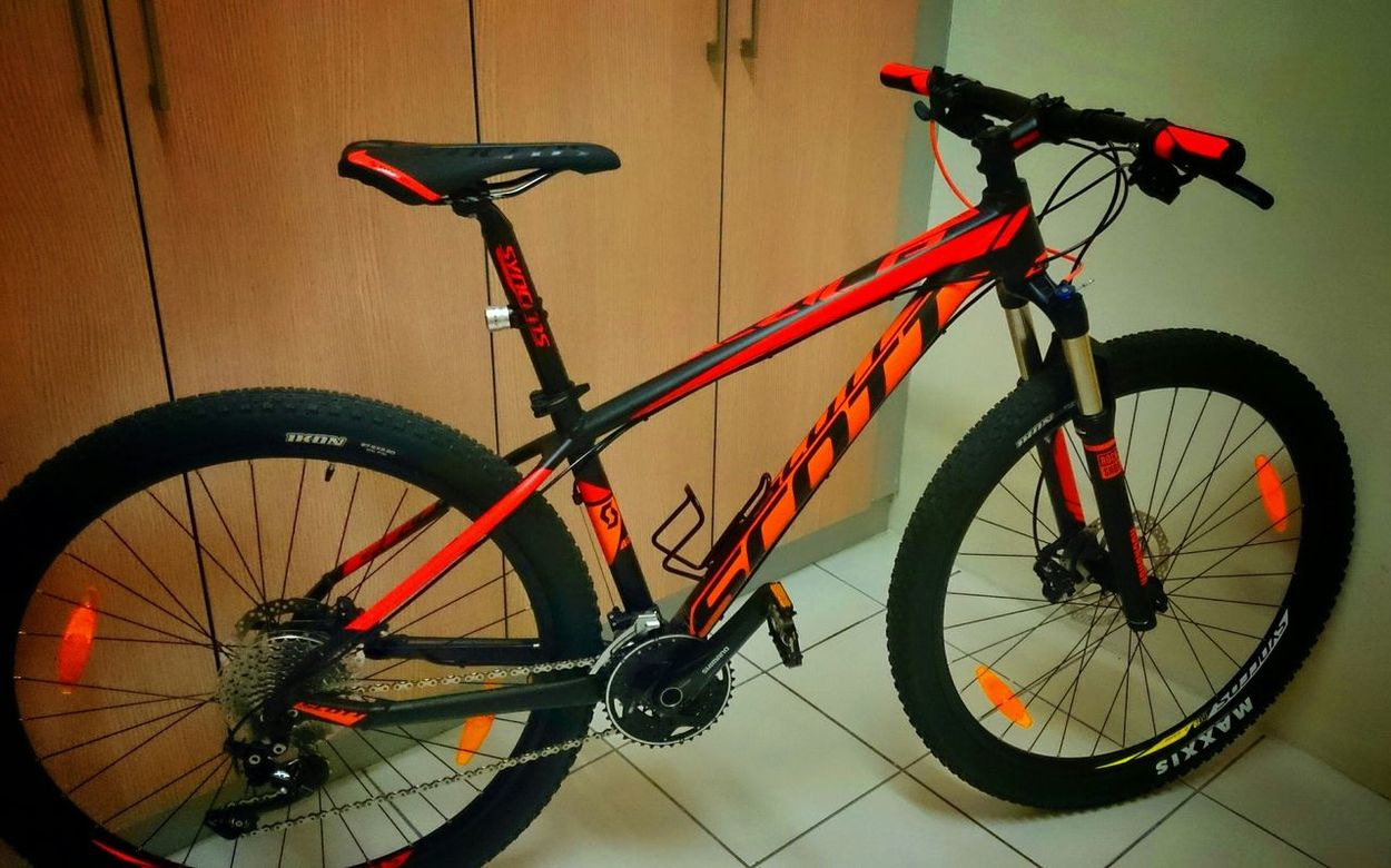 Mountain Bike MTB Scott Scale Scott Sports Mtb Love