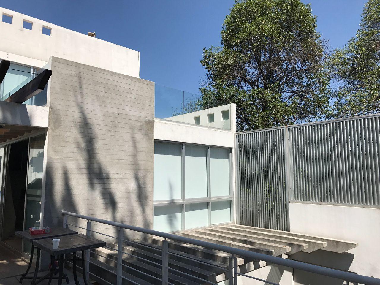 Architecture Pergola Mexico