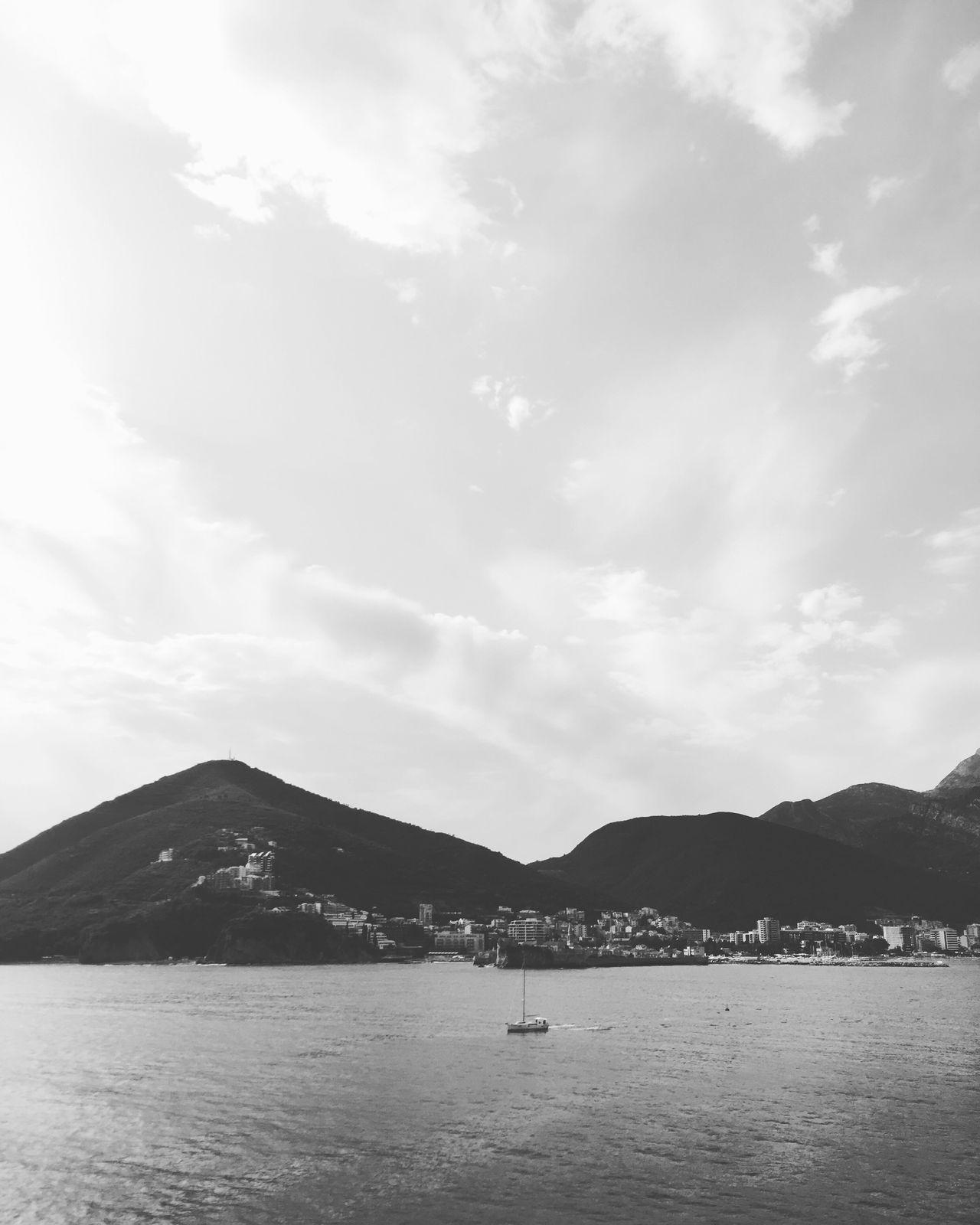 Summer vibes in Budva // Montenegro Summer2016