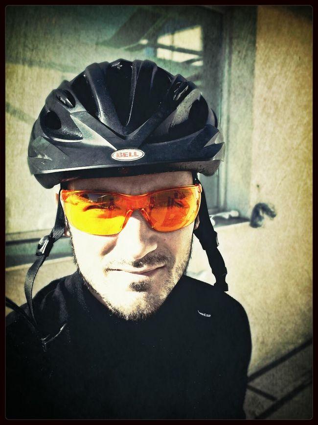 Preparando la vuelta a la MTB. Mountainbike Bell Picoftheday