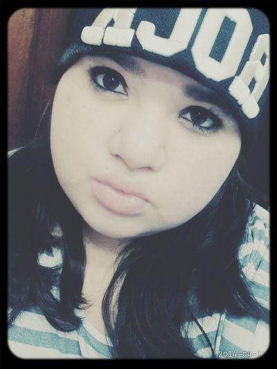 Gorrito Holi Girl TodoConHagshtag (?