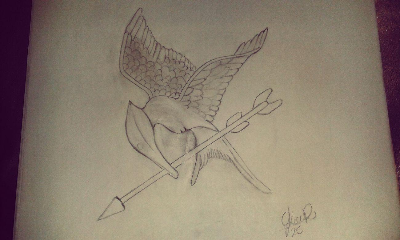 Monkingjay Mydrawings 💋