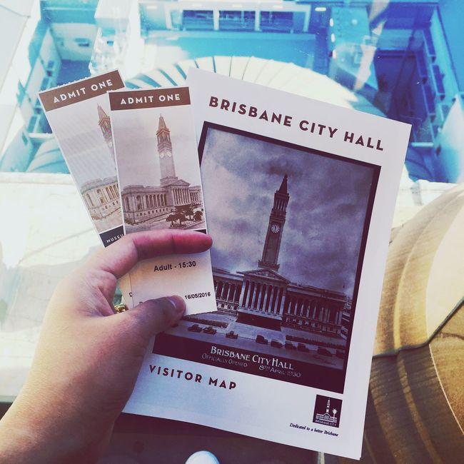 Brisbane City Brisbane City You Are Beautiful Museum Brisbanestyle Brisbane Australia