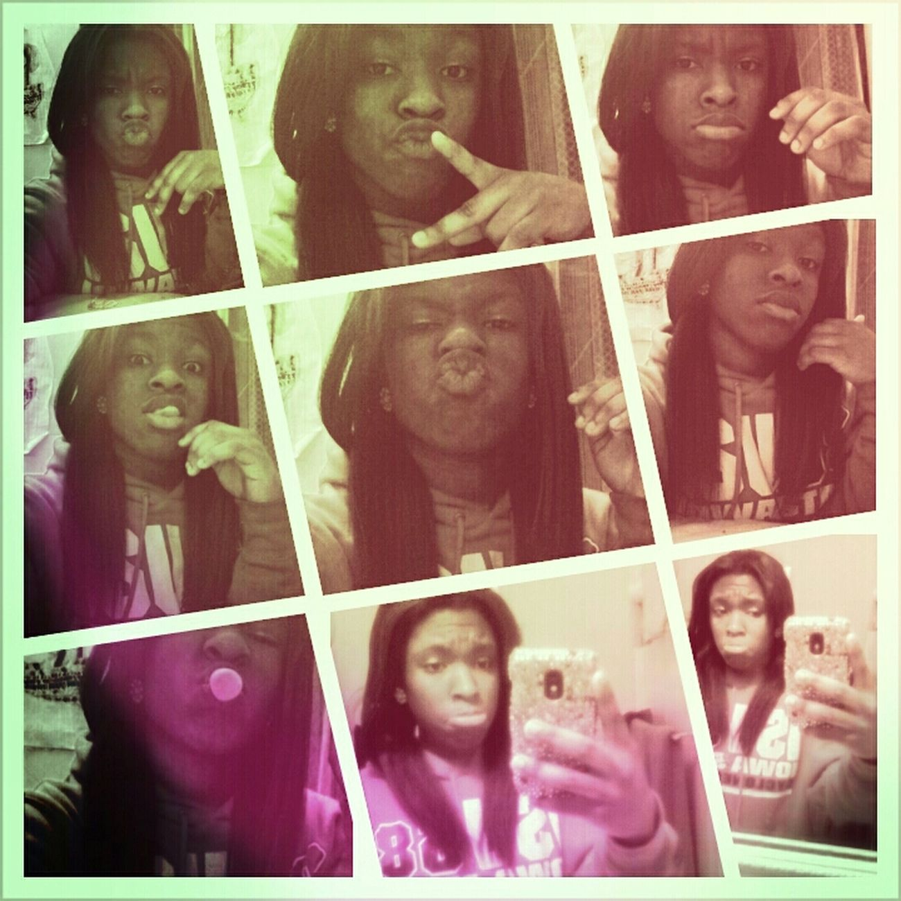 Im Bored Yall Dnt Judge
