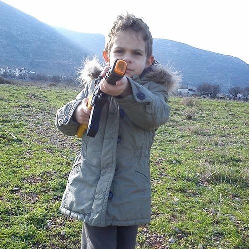 Target ,Mountains ,Badboy ,Hunter
